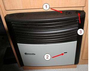 entretien chauffe eau gaz camping car. Black Bedroom Furniture Sets. Home Design Ideas