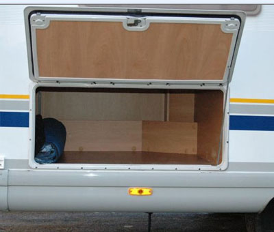 Cc Soute Camping Car