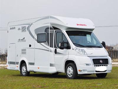 camping car dethleffs globe 4. Black Bedroom Furniture Sets. Home Design Ideas