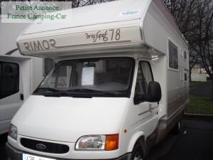 Rencontre camping car video